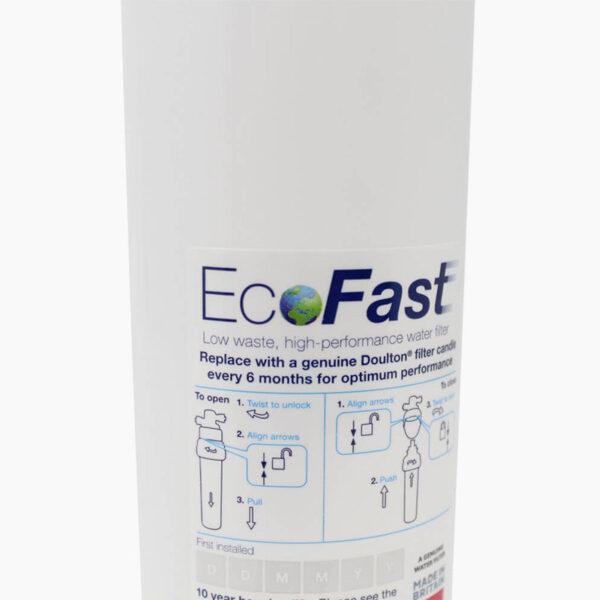 Carcasa EcoFast Doulton