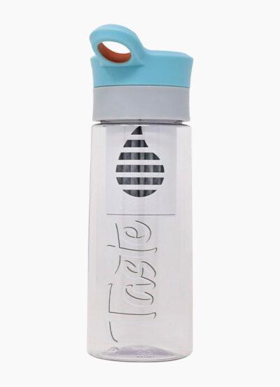 Botella Purificadora Doulton Taste Celeste 500mL